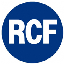 The RCF system received a highly positive reaction all round