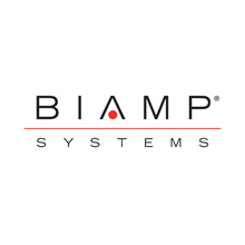 The partnership positions BG Media to represent the entire portfolio of Biamp's professional audio solutions