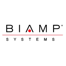 Biamp has also been nominated for Best New App to Manage AV Systems for its Dialer App