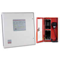 AVAC Voice Alarm Control Equipment